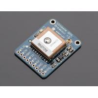 Ultimate GPS Breakout Board 66 channel w/10 Hz updates - V3