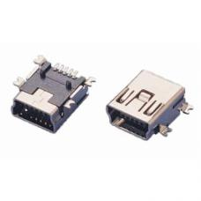 USB Mini Type B Connector