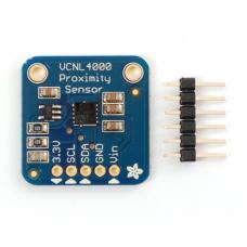 VCNL4000 Proximity/Light sensor