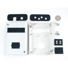 White Enclosure for Arduino