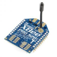 XBee Pro Module - ZB Series 2 - 63mW with Wire Antenna